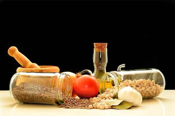 historia cocina mediterranea: