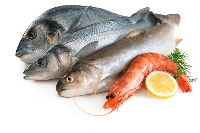 Pescados Y Mariscos Composición Y Propiedades Edualimentaria Com